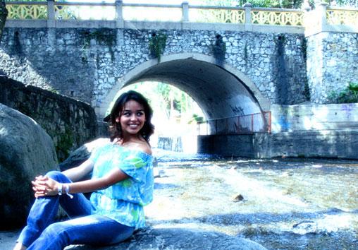 Paseo Río Orizaba y los Puentes