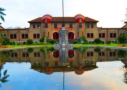 Castillo Mier y Pesado