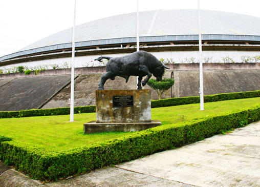 Plaza de Toros la Concordia, Orizaba Veracruz.