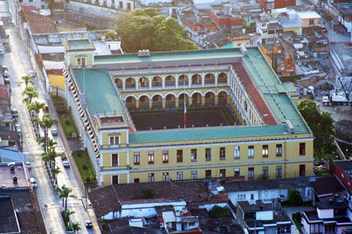 Palacio Municipal de Orizaba CEO