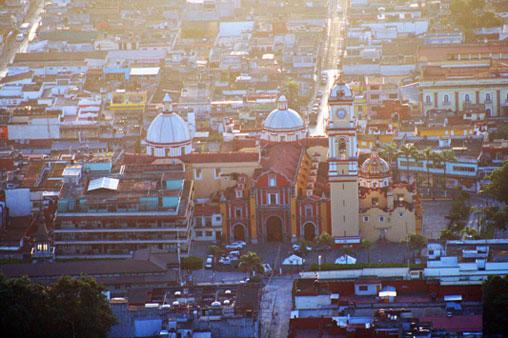 Catedral de Orizaba
