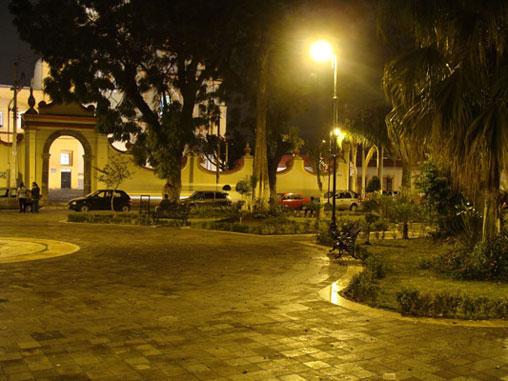 Parque López