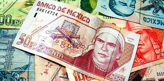 La corrupción y soborno en mexico son practicas comunes.