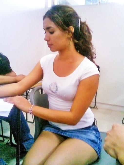 Chica de la semana de Orizaba.org