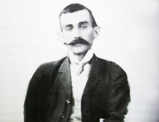 El General Camerino Zeferino Mendoza García
