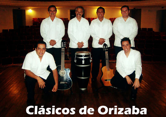 Grupo Clsicos de Orizaba