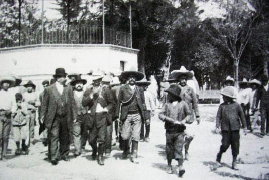 Historia de Camerino Z. Mendoza Veracruz
