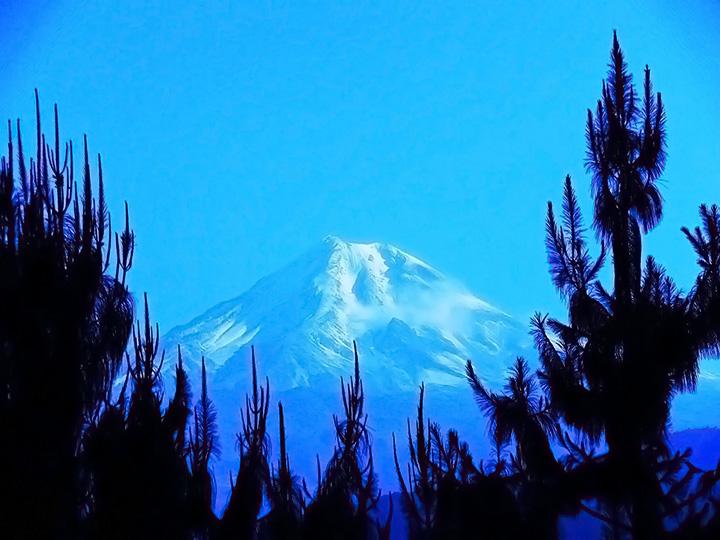 El Pico de Orizaba Veracruz. Prejuicios y estereotipos de México.